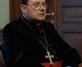 Архиепископ Павел Пецци