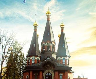 Дмитрий Корсунский. Разговор по душам о земном и небесном