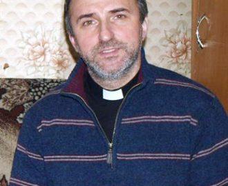 Свящ. Григорий Зволинский