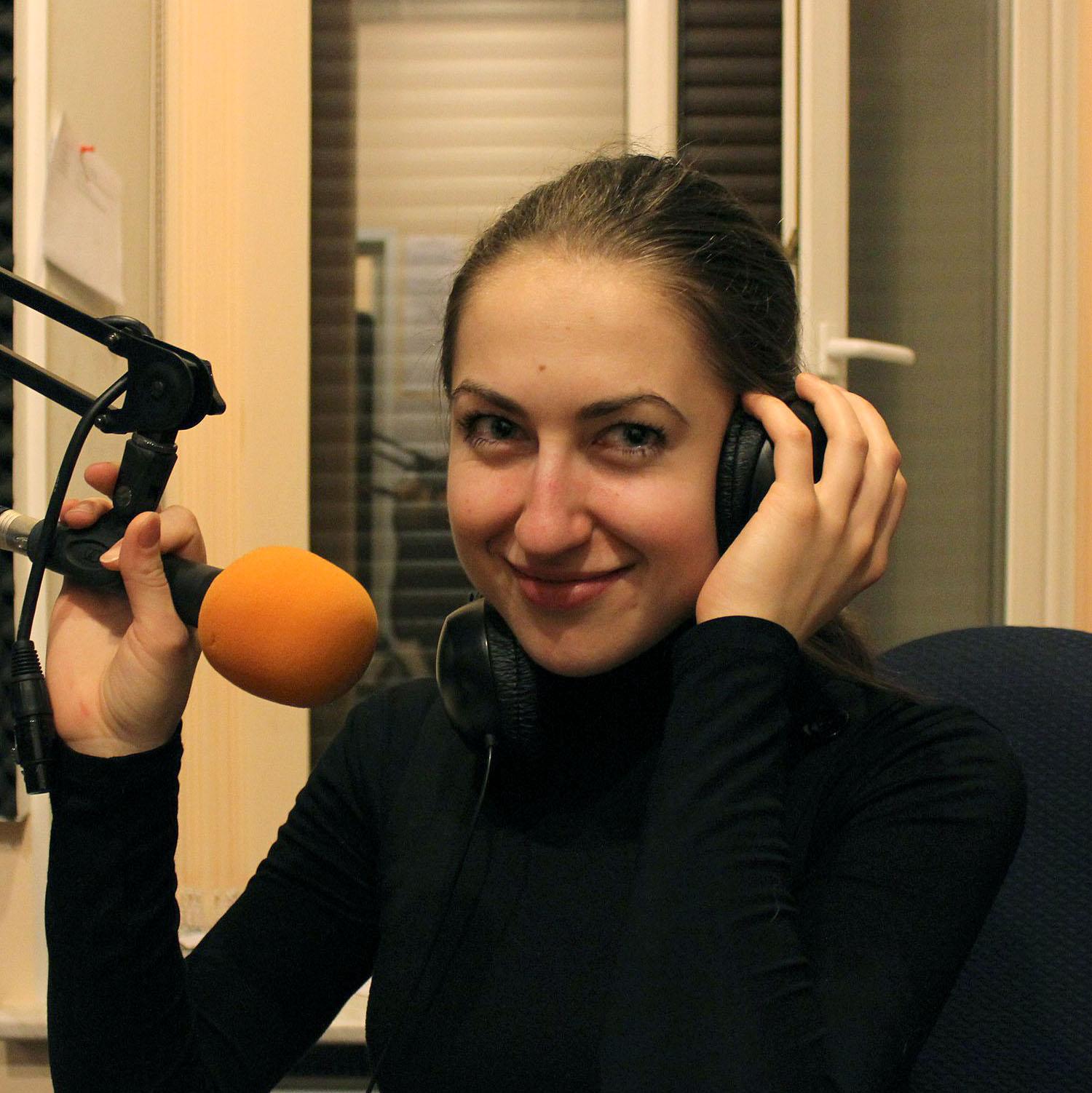 Алёна Дымская