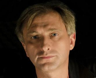 Сергей Бударин