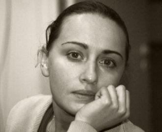 Ольга Терёшина