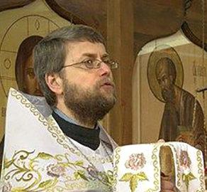 Свящ. Георгий Завершинский