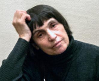 Анна Войтович