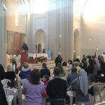 Престольный праздник в приходе Посещения Пресвятой Девой Марией св. Елисаветы