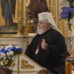 Высокопреосвященнейший митрополит Лео Макконен, предстоятель ФПЦ