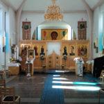 Линтульский монастырь (дер. Палокки, Финляндия)