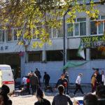 Нападение в Керчи