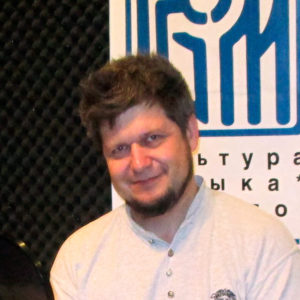 Илья Амбарцумов