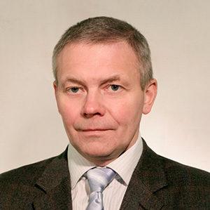 Дмитрий Корсунский