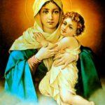 Матерь Божия Трижды Предивная