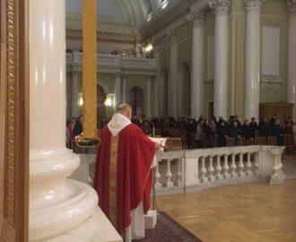 Престольный праздник св. Екатерины Александрийской 26 11 2018