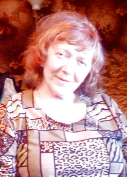 Ирина Родионова