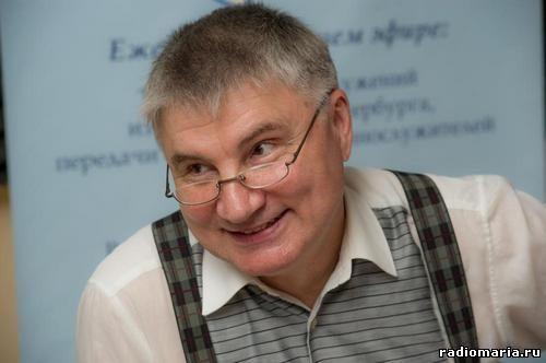 Александр Николаевич Колесин