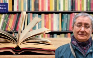 Библейский фонарик Анна годинер книги о школе