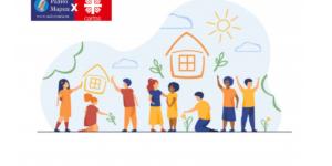 Ранняя помощь ребёнку: что такое и кому нужна. Репортаж с конференции школы «Каритас»