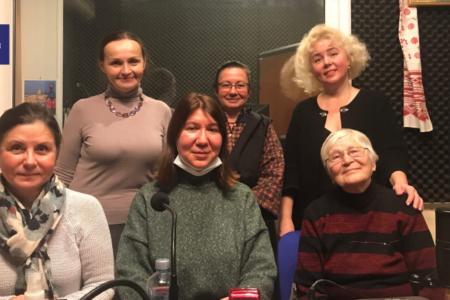 Василееостровские инвалиды